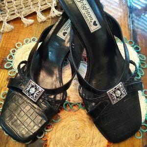 "Brighton shoes ""Kayla"" 9 M"
